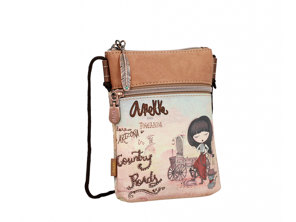 ANEKKE Crossbody TAŠTIČKA ARIZONA COUNTRY
