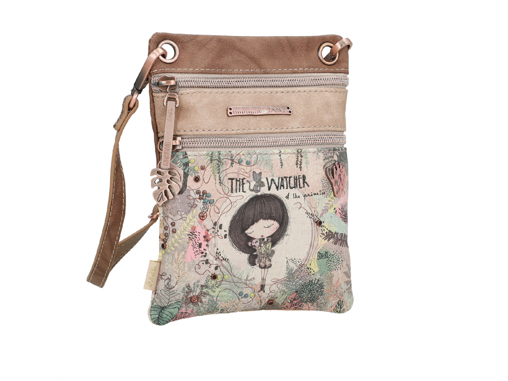 ANEKKE MINI CROSSBODY JUNGLE